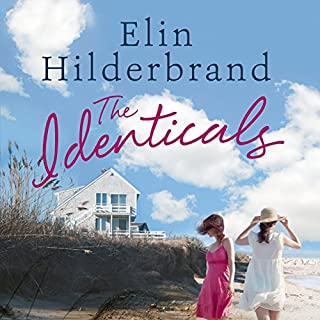The Identicals                   By:                                                                                                                                 Elin Hilderbrand                               Narrated by:                                                                                                                                 Laurel Lefkow                      Length: 11 hrs and 31 mins     14 ratings     Overall 4.2