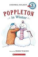 Poppleton in Winter (Growing Reader: Level 3)