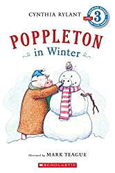 Poppleton In Winter
