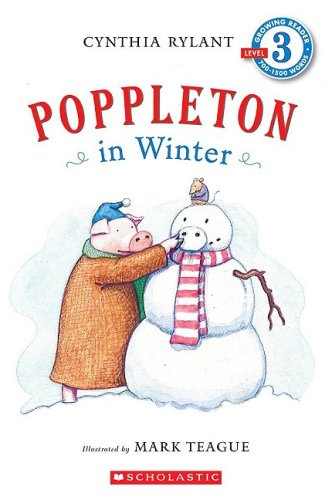 Poppleton in Winter (Growing Reader: Level 3)の詳細を見る