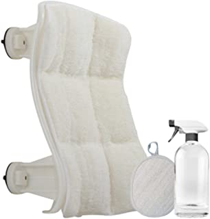 Best luffoliate shower back scrubber Reviews