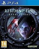 Resident Evil Revelations HD (Playstation 4) - PlayStation 4