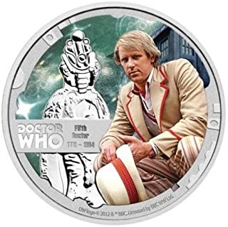 Best niue doctor who coin Reviews