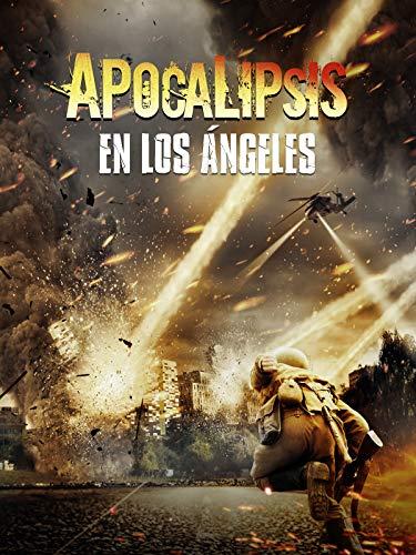 Apocalipsis en Los Ángeles