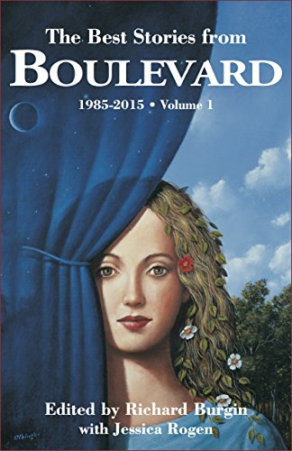 Download The Best Stories From Boulevard: 1985-2015 (Boulevard magazine anthologies Book 1) (English Edition) B00W292M7G