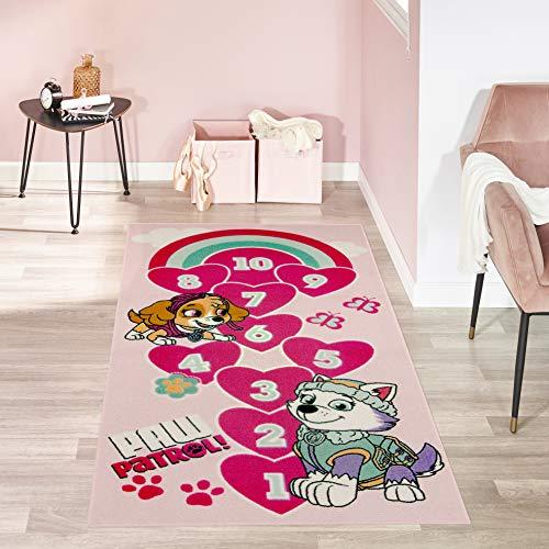 Carpet Studio Alfombra Infantil Suave al Tacto para Niño y Niña ...