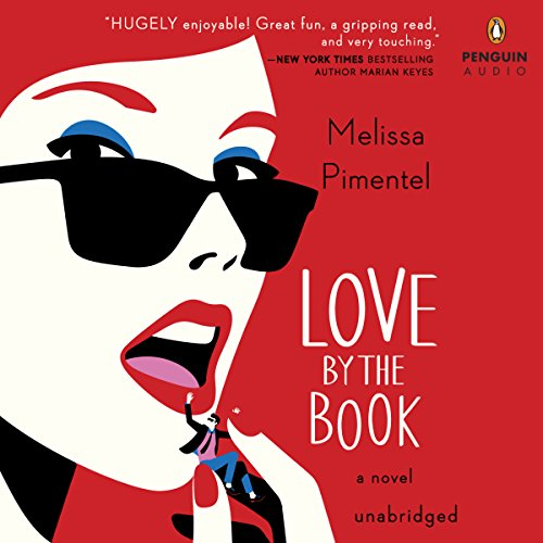 Love by the Book audiobook cover art