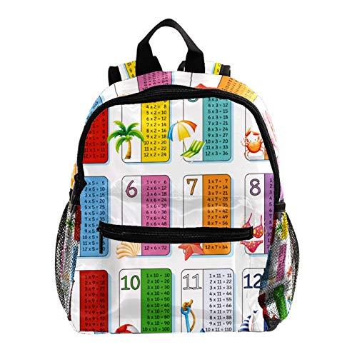 Mochila universitaria, mochila de viaje para ordenador portátil, mochila escolar, bolsa para estudiantes media, mochila vintage casual para niños y niñas, princesa, unicornio, flamenco, mariposa
