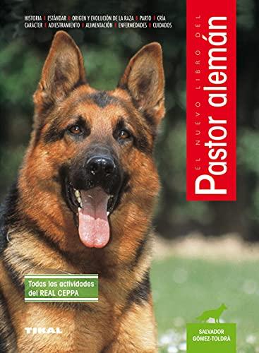 Perro Pastor Aleman (Pastor Alemán)