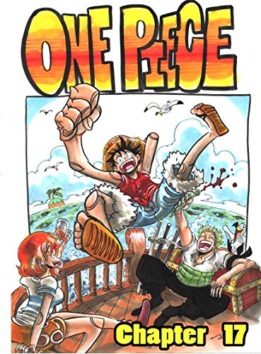 One Piece Full series: Vol2 Chapter 9 Femme Fatale 16 (English Edition)