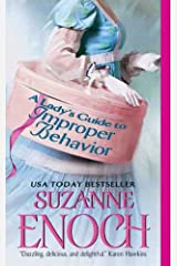 A Lady's Guide to Improper Behavior (The Adventurers' Club Book 2) Kindle Edition