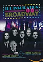 Inspiration of Broadway [DVD]