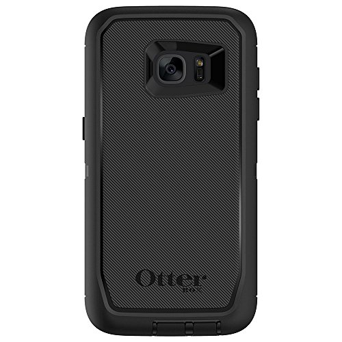 OtterBox Defender Series Case for Samsung Galaxy S7 Edge - Retail Packaging...