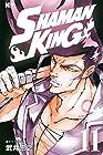 KC完結版 SHAMAN KING 第11巻