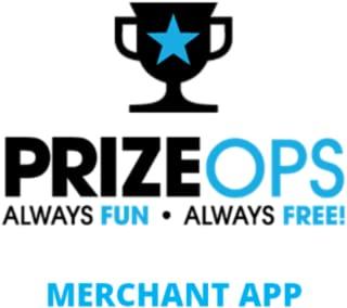 PrizeOps Merchant App