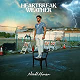 Heartbreak weather (Cd Deluxe)