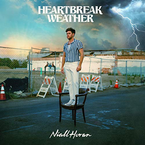 Heartbreak weather (Cd Deluxe)