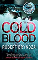 Cold Blood: A gripping serial killer thriller that will take your breath away (Detective Erika Foster)