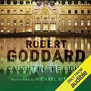 Caught in the Light cover art