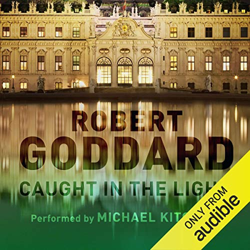 Couverture de Caught in the Light
