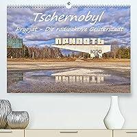 Tschernobyl - Prypjat - Die radioaktive Geisterstadt (Premium, hochwertiger DIN A2 Wandkalender 2022, Kunstdruck in Hochglanz): Einfuehlsam, bewegend, ergreifend - Fotografien die unter die Haut gehen (Monatskalender, 14 Seiten )