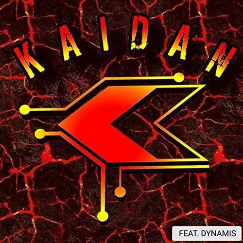 Kaidan feat. Dynamis