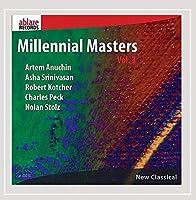 Vol. 3-Millennial Masters