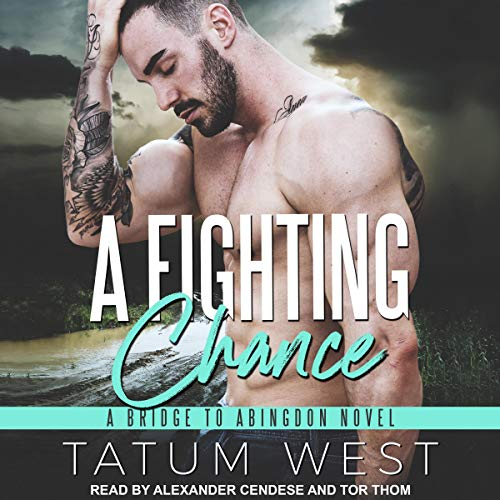 A Fighting Chance cover art