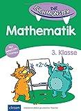 Mathematik 3. Klasse: Die Buchmonster