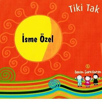 Tiki Tak O-R (Remix)