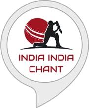India India Chant