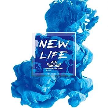 New Life (Paper Plane廠牌一週年主題曲)