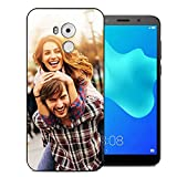 Coque pour Huawei Mate 8 - Coque Téléphone Personnalisée, Personnalisable avec Votre Propre Image...