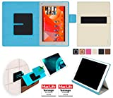Hülle für Medion Lifetab P8912 Tasche Cover Hülle Bumper | in Beige | Testsieger