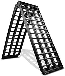 Constands Rampe de Chargement II en Aluminium 340 kg pour B-King Bandit 600//650//120071250//S Max Pliable DR 125//350//650//750//800//SM//S//SE//R//RE//RSE//S BIG Burgman 125//200//250//400//650