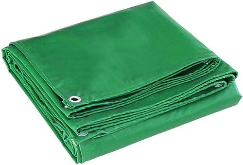 HongTeng Abri de Camping en bache de polyéthylène imperméable Polyvalent pour abri de Camping en Plein air (Taille   6x10m)