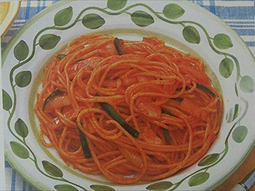 シマダヤ 調理 完熟トマト の ナポリタン スパゲティー ( 具あり ) 1kg×10P 冷凍 業務用