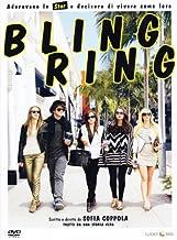 bling ring dvd Italian Import by emma watson