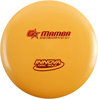 Innova GStar Mamba Distance Driver Golf Disc [Colors May Vary]