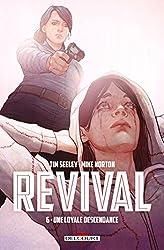 Revival T06 - Une loyale descendance de Mike Norton