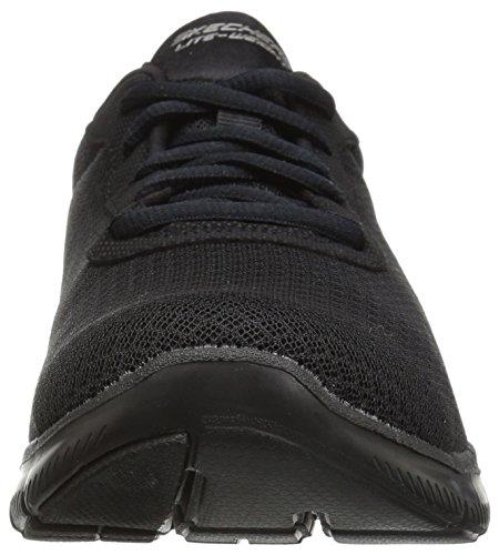 Skechers Damen Flex Appeal 2.0-Newsmaker Sneaker - 2