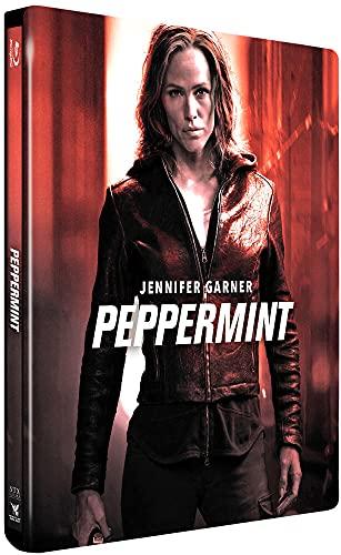 Peppermint [Édition SteelBook]