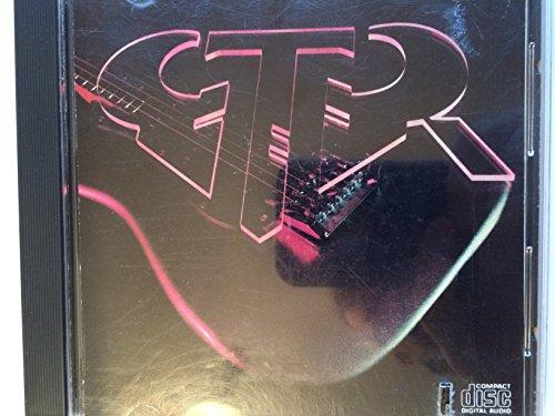 GTR [Audio CD] GTR