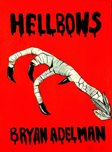 Hellbows (English Edition)