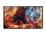 Samsung LH49DBJPLGC Pantalla de señalización 124.5 cm (49') LED Full HD Black WiFi - Pantallas de señalización (124.5 cm (49'), LED, 1920 x 1080 Pixels, 300 CD/m², Full HD, 8 ms)