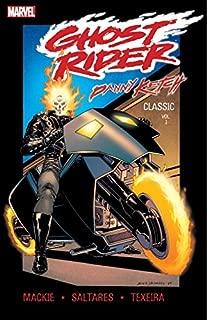 Ghost Rider: Danny Ketch Classic Vol. 1 (Ghost Rider (1990-1998))