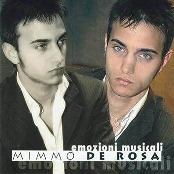Emozioni musicali