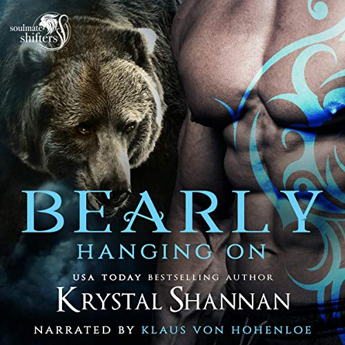 Bearly Hanging On cover art