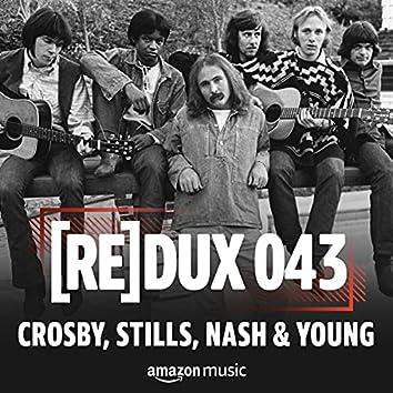 REDUX 043: Crosby, Stills, Nash & Young