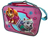 Paw Patrol Insulated Lunchbox Lunch Tote Bag Large Pink